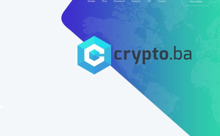 Prva bh. kriptovaluta na svjetskoj berzi