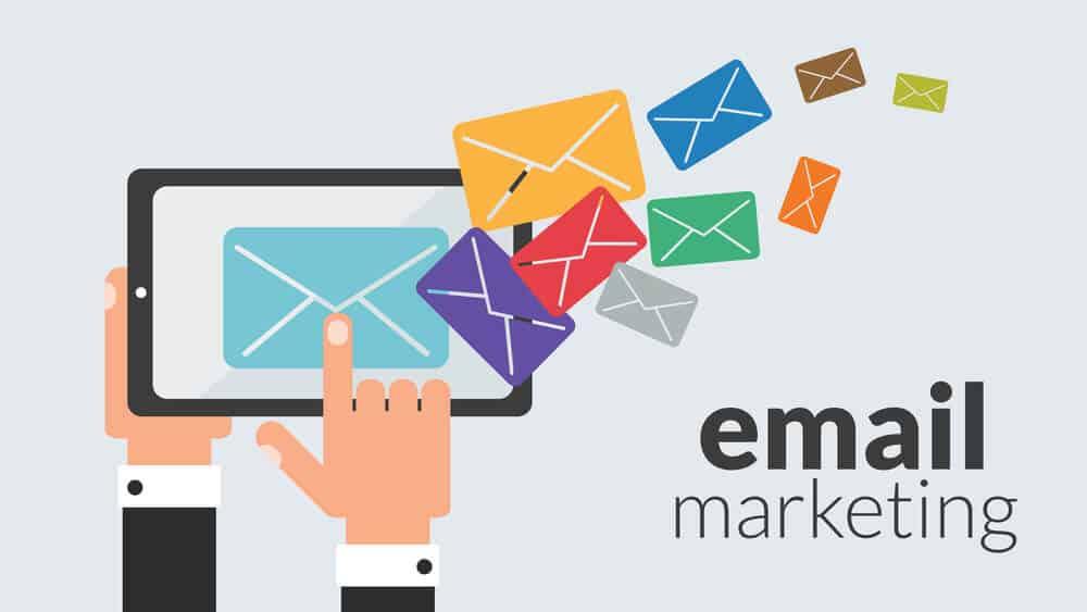 e-mail marketing